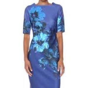 Gabby Skye Women's dress